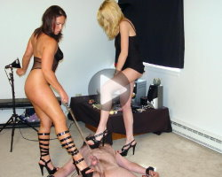 mistress jennifer video 2
