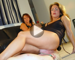 mistress jennifer video 3